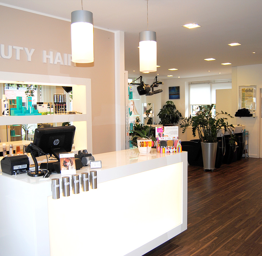 Friseursalon Beauty Hair, Münster, Handorf